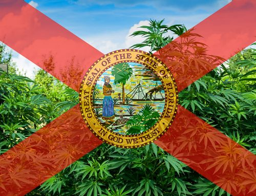 These Two States Are Poised To Be The Next Big Marijuana Markets