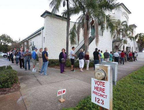 More than 1 million have voted; early voting surges in South Florida